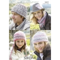 Sirdar Crofter Chunky