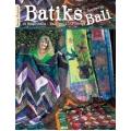 Batiks Inspired by Bali