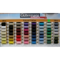 Gutermann Natural Cotton