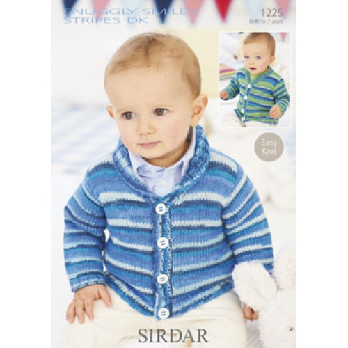 Sirdar Knitting Pattern : Sirdar Knitting Pattern