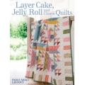 Layer Cake Jelly Roll