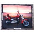 Burrangong Creek Motorbike